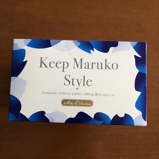 MARUKO - マルコ Keep Maruko Style
