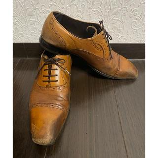 タケオキクチ(TAKEO KIKUCHI)のビジネスシューズ 革靴 タケオキクチ(ドレス/ビジネス)
