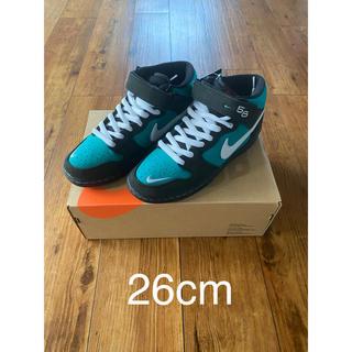 ナイキ(NIKE)の【専用】Nike SB Dunk Mid Pro Griffey 26cm(スニーカー)