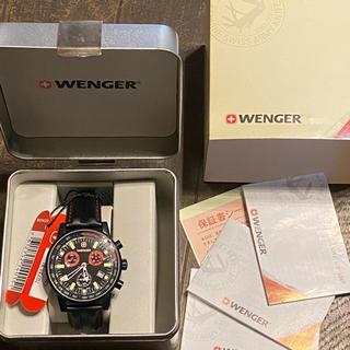 ウェンガー(Wenger)のWENGER 70731.XL(腕時計(アナログ))