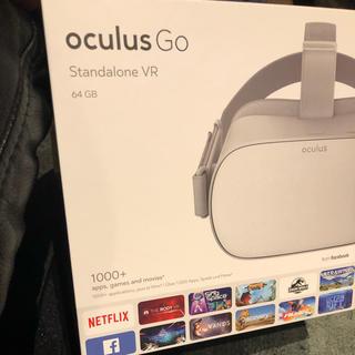 VRゴーグル オキュラスゴー Oculus go 64GB(その他)