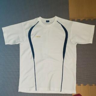 アシックス(asics)のasics 体操服(Tシャツ(半袖/袖なし))