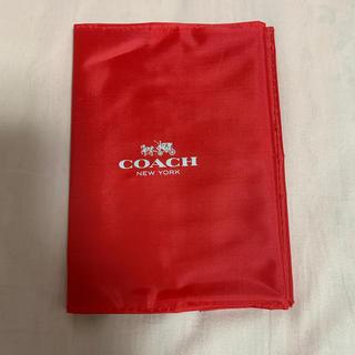 コーチ(COACH)のCOACH コーチ ブックカバー(ブックカバー)