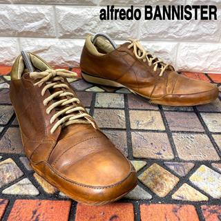 アルフレッドバニスター(alfredoBANNISTER)のalfredo BANNISTER アルフレッドバニスター ドレスシューズ 革靴(ドレス/ビジネス)