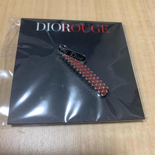 ディオール(Dior)のピンバッジ(Dior)(その他)