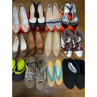 マリクレール(Marie Claire)の靴 まとめ売り 12足(ハイヒール/パンプス)