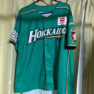 ホッカイドウニホンハムファイターズ(北海道日本ハムファイターズ)のファイターズ WE LOVE HOKKAIDOシリーズ(ウェア)