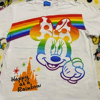 ディズニー(Disney)の東京ディズニーリゾート購入Tシャツ(キッズ/ファミリー)