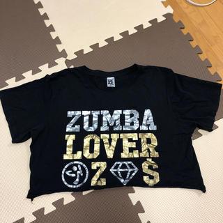 ズンバ(Zumba)のよぴ様専用 ZUMBA ウェア(ダンス/バレエ)