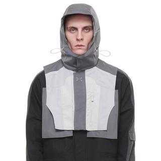 オフホワイト(OFF-WHITE)のc2h4 Color Blocked Tactical 3M Vest(ベスト)