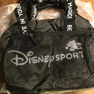 ディズニー(Disney)のリゾート限定 ボストンバッグ(ボストンバッグ)
