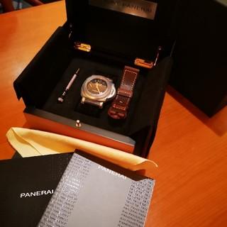 オフィチーネパネライ(OFFICINE PANERAI)のPANERAI Luminor Marina 1950 3Days(腕時計(アナログ))