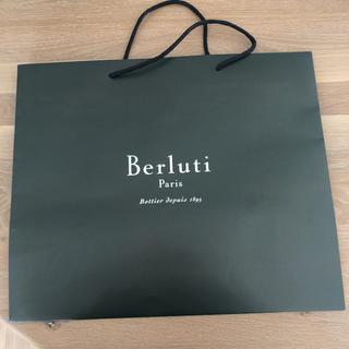 ベルルッティ(Berluti)のberluti  紙袋(ショップ袋)