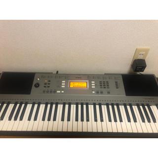 ヤマハ(ヤマハ)のYAMAHA電子ピアノ(電子ピアノ)