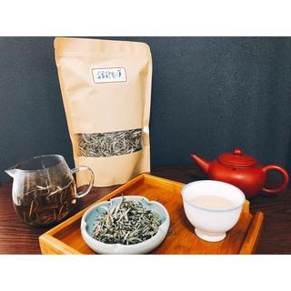 プーアル茶 普洱茶 白毫銀針 (白茶) 特級茶葉(茶)