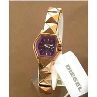 ディーゼル(DIESEL)のタイムセール ❗️DISEL DZ5223 腕時計 メタルバンド(腕時計)