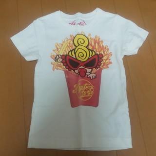 ヒステリックミニ(HYSTERIC MINI)の中古★ヒステリックミニ TシャツS(95~105)(Tシャツ/カットソー)