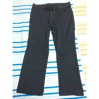 しまむら - 黒 ズボン シンプル