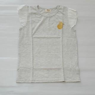 ティーケー(TK)の子供服150 女の子トップス Tシャツ TKプランニング(Tシャツ/カットソー)