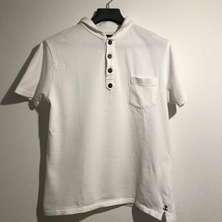 """nest Robe - 【""""N""""ROBE】ホワイトポロシャツ"""