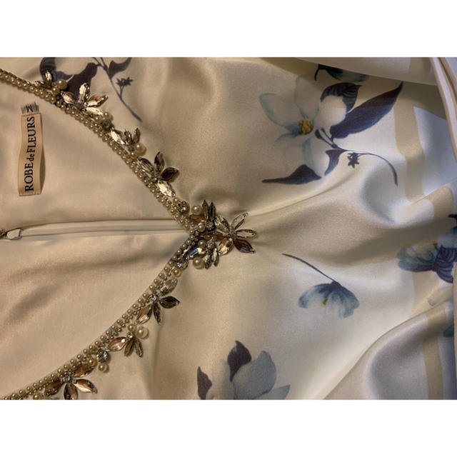 ROBE(ローブ)のローブドフルール レディースのフォーマル/ドレス(ミニドレス)の商品写真