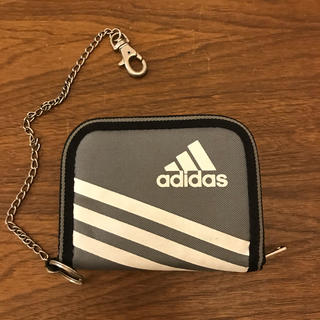 アディダス(adidas)のアディタス 財布(折り財布)