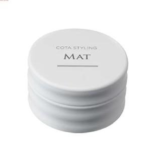 コタアイケア(COTA I CARE)の新品未使用COTAスタイリングヘアワックス  MAT(ヘアワックス/ヘアクリーム)