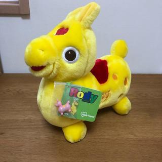 Rody - Rody ぬいぐるみ 黄色