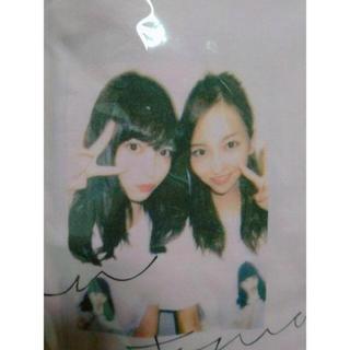 エーケービーフォーティーエイト(AKB48)のにゃんとも homies きずな Tシャツ(Tシャツ(半袖/袖なし))