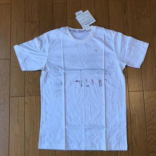 ユニクロ(UNIQLO)のUNIQLO UT S 森山大道 新品 ユニクロ Tシャツ(Tシャツ/カットソー(半袖/袖なし))