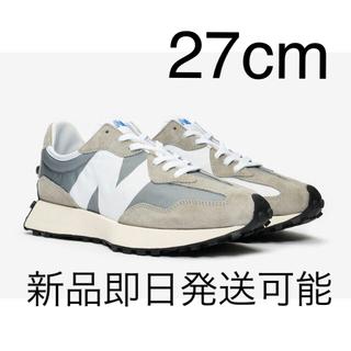 ニューバランス(New Balance)のNew Balance  MS327LAB 327 27cm 新品未使用(スニーカー)