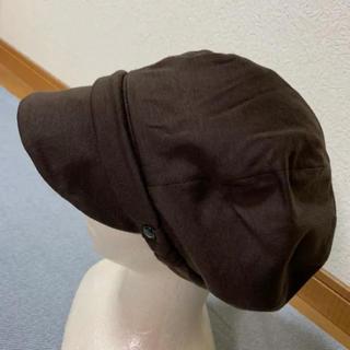 ANTEPRIMA - 新品 アンテプリマ キャスケット帽子 ④