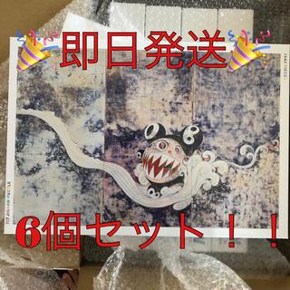 メディコムトイ(MEDICOM TOY)の村上隆 パズル tonari no zingaro jigsaw puzzle(版画)
