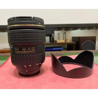 ケンコー(Kenko)のケンコートキナー AT-X 24-70 f2.8 PRO FX ニコン(レンズ(ズーム))
