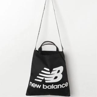 ニューバランス(New Balance)のニューバランス マルチトートバック(ショルダーバッグ)