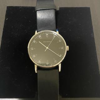 イッセイミヤケ(ISSEY MIYAKE)のイッセイミヤケ ISSEY MIYAKE 腕時計(腕時計(アナログ))