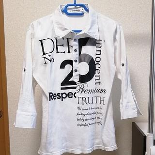 セマンティックデザイン(semantic design)のsemanticdesign 7分袖(Tシャツ/カットソー(七分/長袖))