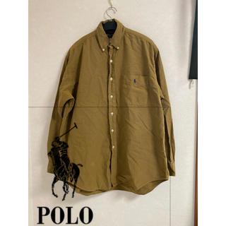 ラルフローレン(Ralph Lauren)のPolo Ralph Lauren ポロシャツ(ポロシャツ)