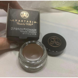 セフォラ(Sephora)のANASTASIA CHOCOLATE(アイライナー)
