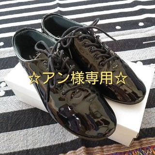 ドアーズ(DOORS / URBAN RESEARCH)のアン様専用【DOORS】FORK&SPOON Ballet Shoes  (バレエシューズ)
