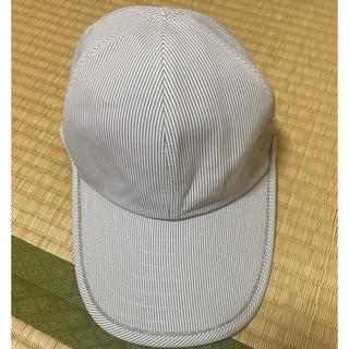 マンシングウェア(Munsingwear)のマンシング ゴルフ用キャップ(ウエア)