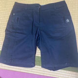 マンシングウェア(Munsingwear)のマンシングゴルフ用ズボン(ウエア)