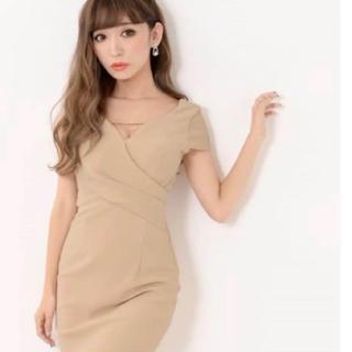 デイジーストア(dazzy store)のデイジーストア キャバ ドレス 値下げ(ナイトドレス)