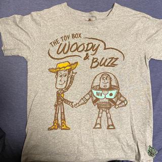 ディズニー(Disney)のディズニーTシャツ 香港ディズニー(Tシャツ)