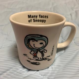 ピーナッツ(PEANUTS)のスヌーピー マグカップ(グラス/カップ)