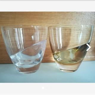 スガハラ(Sghr)のsghr ペアグラス(グラス/カップ)