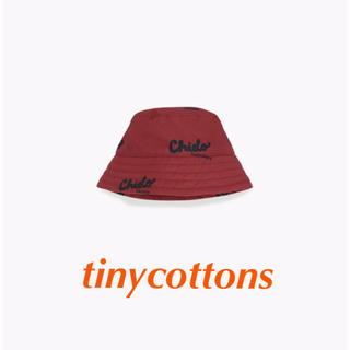 ボボチョース(bobo chose)のtinycottons タイニーコットンズ バケツハット chido L(帽子)