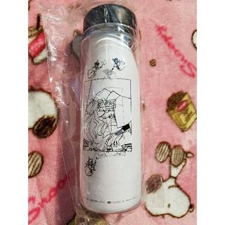 オーロラヒメ(オーロラ姫)のクリアボトル 眠れる森の美女(容器)