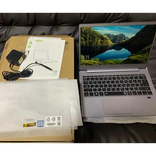 エイサー(Acer)のacer SF313-51-A58U エイサー ノートパソコン (ノートPC)