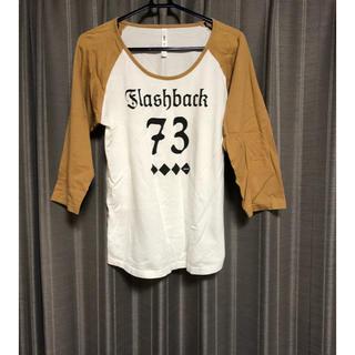 グラム(glamb)の★glamb トップス (Tシャツ/カットソー(七分/長袖))